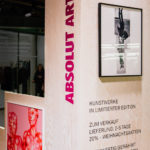 ABSOLUT ART – Event space