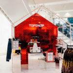 TOPSHOP – Shop in shop
