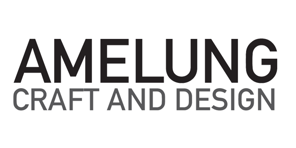 Amelung Craft and Design Logo