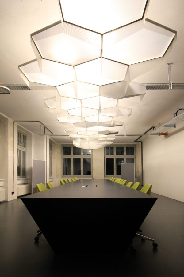 FACTORY – Conference space